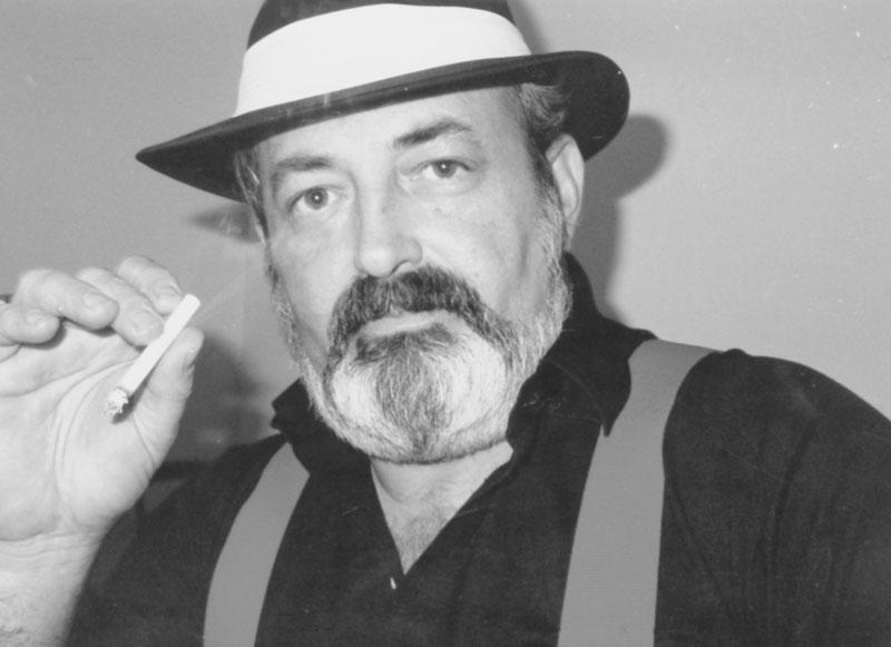 Frank Berardino