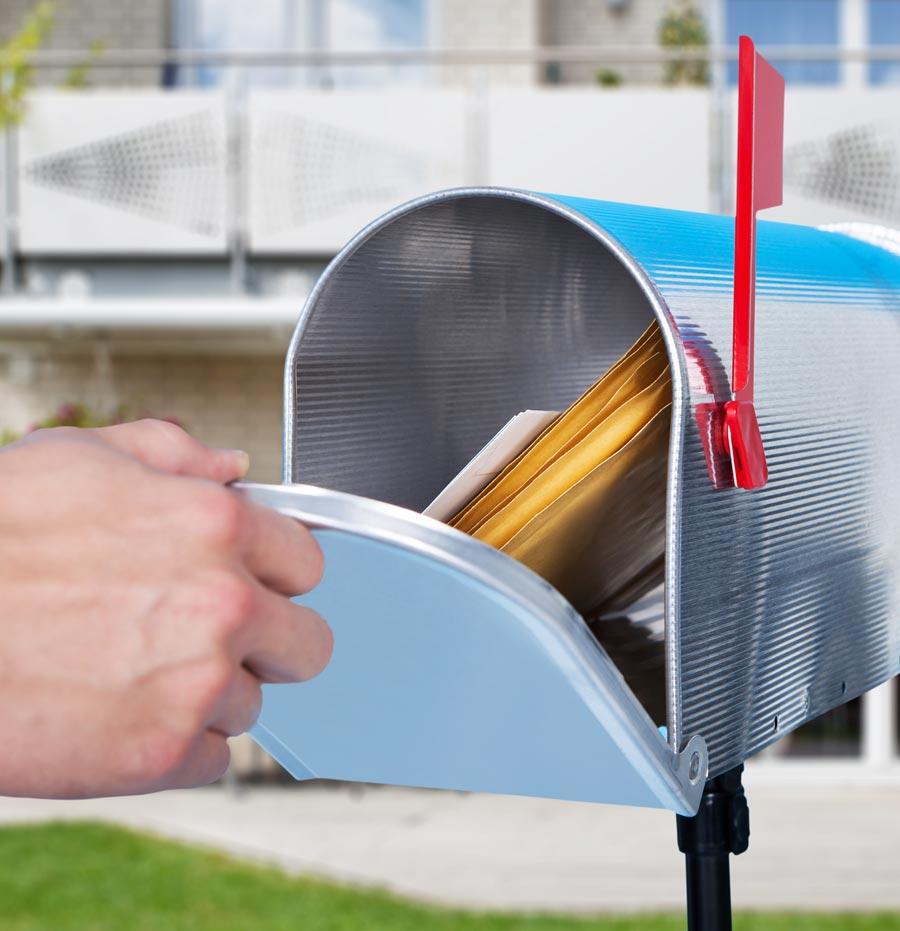 Direct Mail Campaign Fulfillment